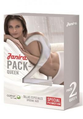 Janira Slip Esencial Pack-2