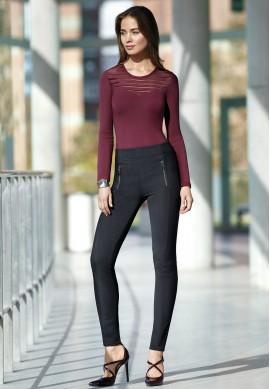 Janira Legging Morgan