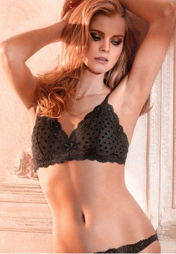 "Janira ""Moonlight"" Reggiseno Triangolo"