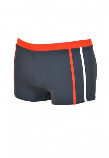"Lisca Boxer Mare ""Simon"" Smoke Grey"