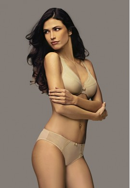 "Lovable Reggiseno ""TONIC-lift"" ferretto Nudo"