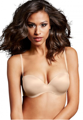 "Maidenform Reggiseno ""Multiway"" Push-Up Multifunzione"